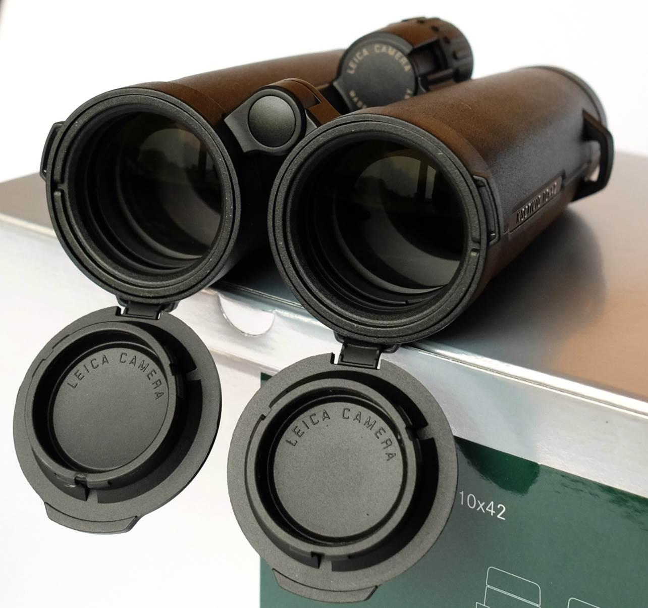 Leica Noctivid 10x42 Review