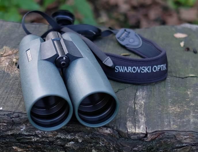 Swarovski slc review