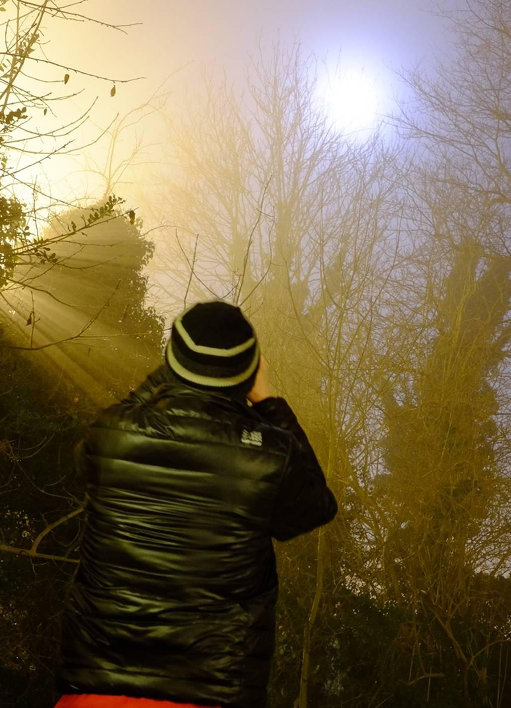 How To: Urban Astronomy